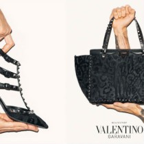 Valentino + Terry Richardson = uzbuna!